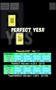 Pseudo-ESP 1.2 Screenshots 3