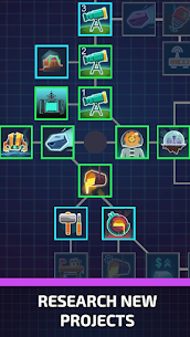 Idle Planet Miner 1.8.4 3