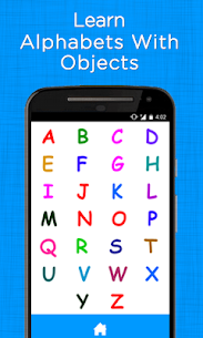 ABCD for Kids MOD APK- Preschool Learning [Premium] Download 1