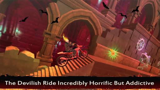 Ghost Driving 3D  screenshots 1