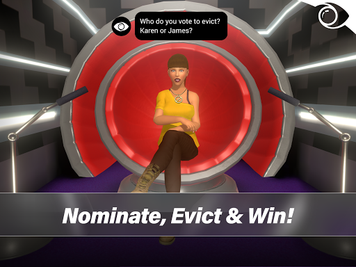 Big Brother: The Game modavailable screenshots 13
