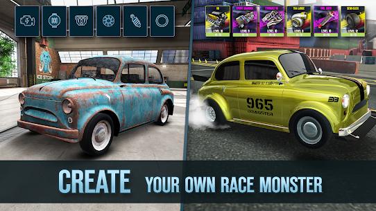 Drag Battle 2: Race Wars Mod Apk 0.97.93 8