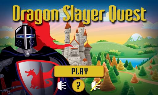 dragon slayer quest free screenshot 1