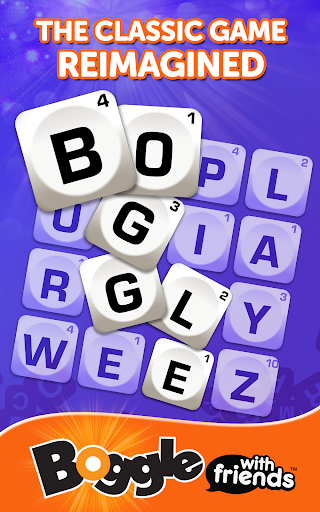 Boggle With Friends: Word Game 17.21 Screenshots 7