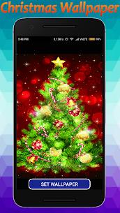 3d Merry Christmas wallpaper 🎅🎄 1.0.3 Mod APK Download 1