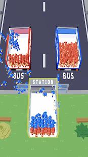 Sort Commuters
