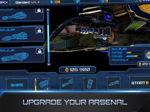 Robot ud83dude80Destroyer: Red Siren  screenshots 9