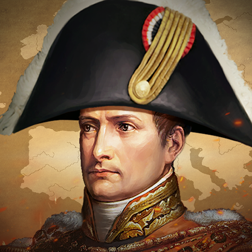 European War 6: 1804 - Napoleon Strategy Game