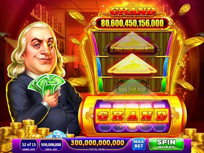 Slotsmashu2122 - Casino Slots Games Free 3.38 Screenshots 11