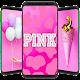 Cute Pink Wallpaper HD APK