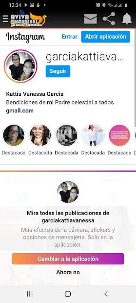 AVIVA Puntarenas screenshot 3