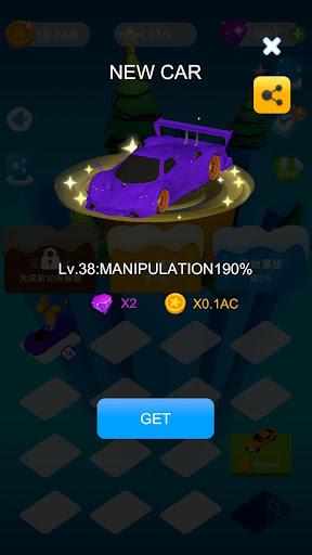 Code Triche Fast Drift apk mod screenshots 2