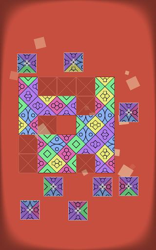 AuroraBound - Pattern Puzzles  screenshots 19