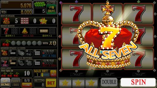 Seven Slot Casino modavailable screenshots 2