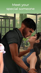 IMVU: real friendships, virtual life & chat rooms 3