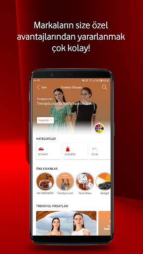 Vodafone Yanu0131mda apktram screenshots 8