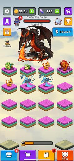 Merge Monsters