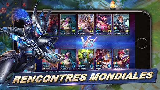 Code Triche Heroes Arena (Astuce) APK MOD screenshots 3