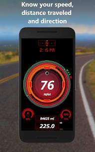 Speedometer & Odometer – TripMaster Car and Bike (PRO) 2.19 Apk 5