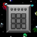 AmongLock - Among Lock Screen of Among Us Reactor
