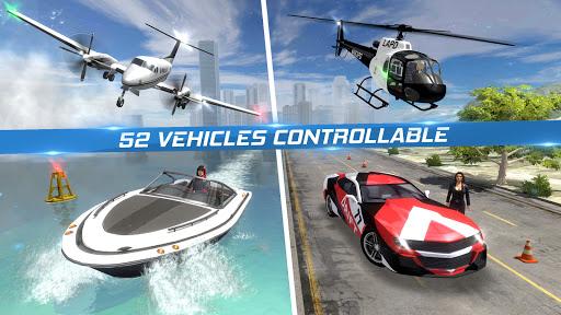 Helicopter Flight Pilot Simulator android2mod screenshots 3