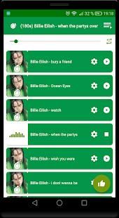 Billie Eilish Songs Offline (Best Music)