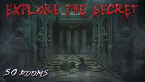 New 50 Rooms Escape:Can you escape V apklade screenshots 2