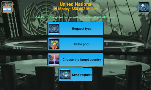 World Empire 2027 6