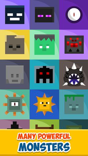 Mine Mob Clicker Rpg 1.5.4 screenshots 3