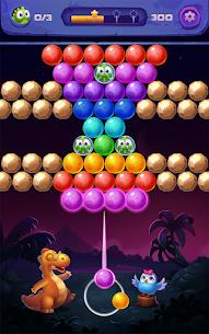 Bubble Shooter: Primitive Dinosaurs – Egg Shoot 1