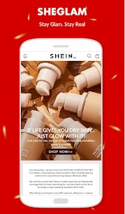 SHEIN – The Hottest Trends  Fashion Apk 4