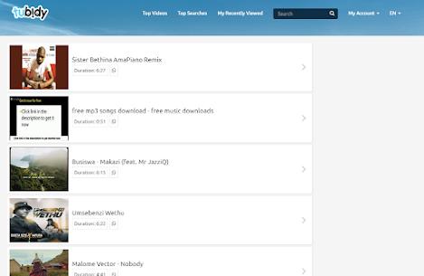 Tubidy APK , Tubidy Android APK Download , Tubidy Free Download APK , Tubidy APK Download 3