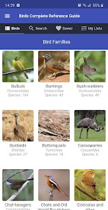 Birds Complete Reference Guide For Pc (Free Download On Windows 10, 8, 7) 1