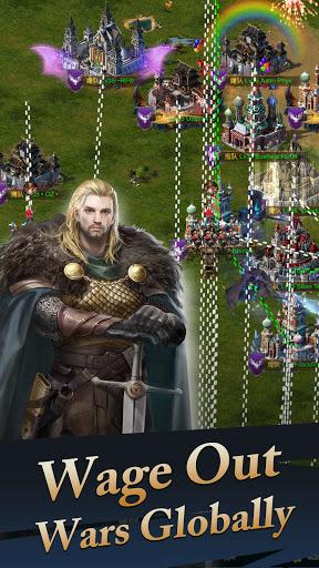 Evony: The King's Return  screenshots 3