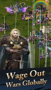 Evony: The King's Return Apk (MOD, Unlimited) Latest Download 3