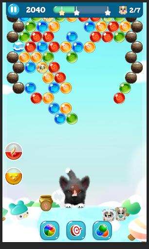 Dog Bubble 1.0.6 screenshots 7