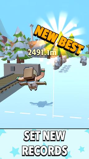 Code Triche Jetpack Jump (Astuce) APK MOD screenshots 5