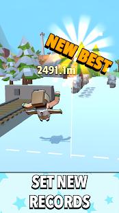 Jetpack Jump Unlimited Money