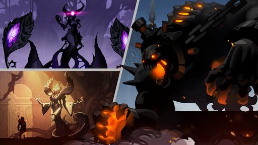 Shadow Knight: RPG Legends 1.1.488 screenshots 6