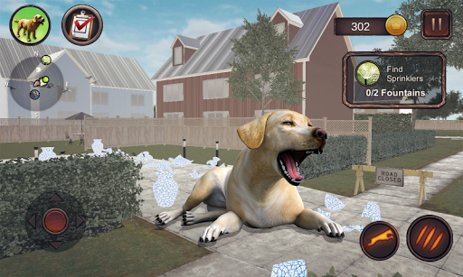 Labrador Simulator 1.0.7 screenshots 1