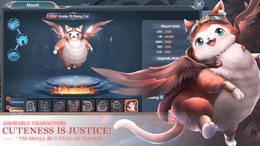 Soul Destiny 25.3.3 screenshots 2
