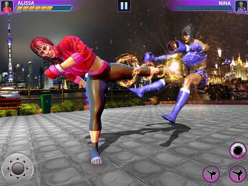 Club Fighting Games 2021 1.2 screenshots 20