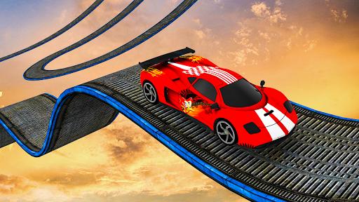 Stunt Car Impossible Track Challenge  screenshots 14