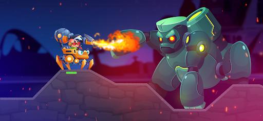 Crash of Robot apkpoly screenshots 4