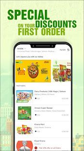 FoodOndoor | Online Order | Delivery 1.1.9 screenshots 2