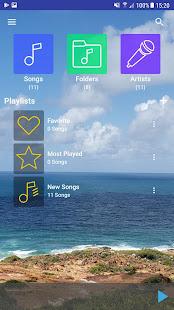 Avanxer Music Player