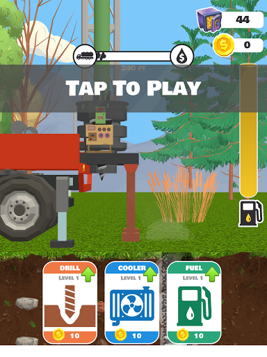 Oil Well Drilling apkpoly screenshots 11