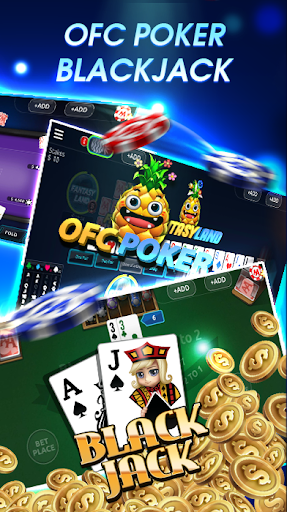 AA Poker - Holdem, Omaha, Blackjack, OFC 3.01.27 screenshots 19