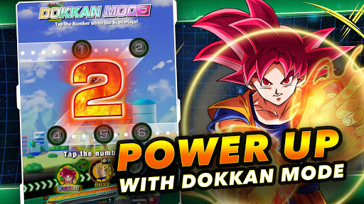 DRAGON BALL Z DOKKAN BATTLE apktram screenshots 7
