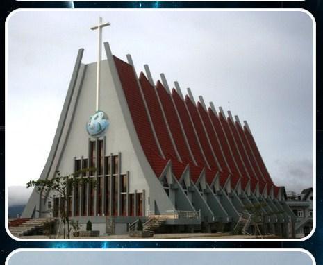 Foto do Latest Church Design Ideas